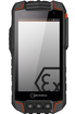 IS530.1 ATEX Zone 1 Rugged Smartphone